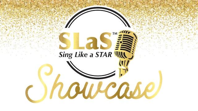 SLaS Showcase Performers (Final)