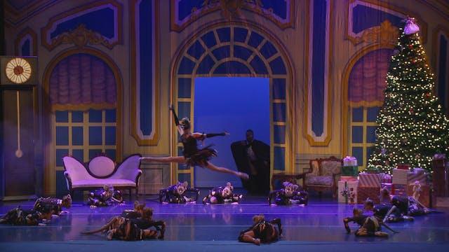 Atlanta Dance Theatre: The Nutcracker...