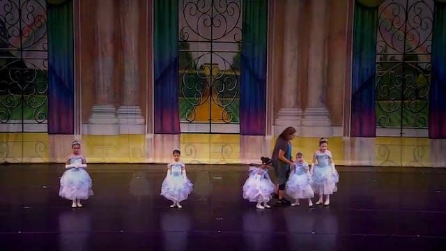 NADA 2021 Mini Show Dress Rehearsal