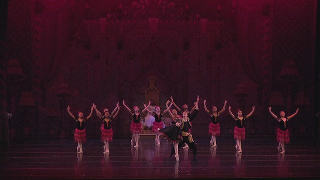 Gwinnett Ballet Theatre: Rent The Nutcracker 2020!