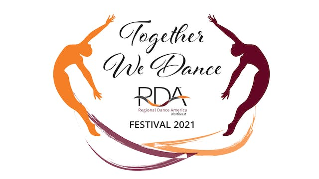 2021 RDA Northeast Emerging Choreographer's Concert