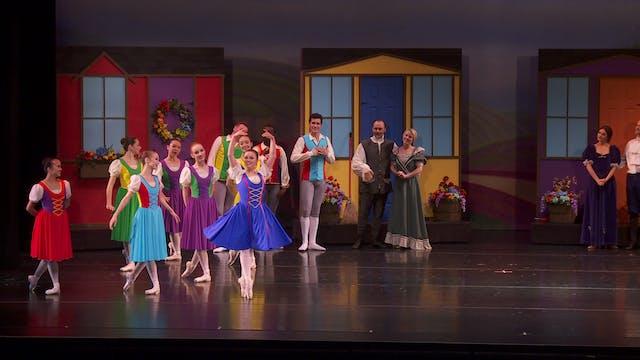 The Rainbow King 3/18/2017 7:30 pm