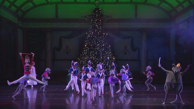 North Atlanta Dance Theatre: The Nutcracker 11/15/2020 2:00 pm