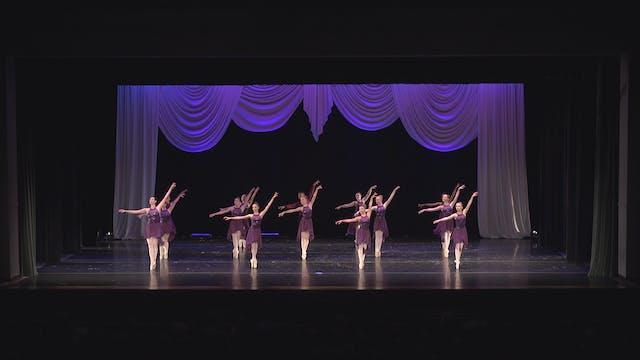 NADA 2018 Recital Show Two 5/26/2018 7:30 pm