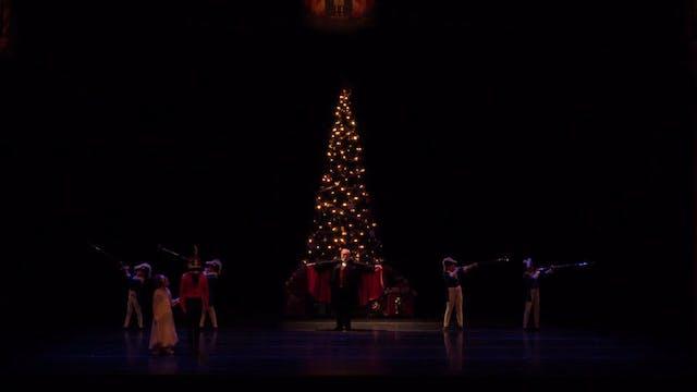 Gwinnett Ballet Theatre: The Nutcracker Saturday 12/21/2019 2:00 PM