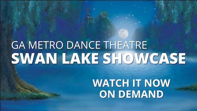 Swan Lake Showcase LIVE! 04/24/2021 2:00 PM