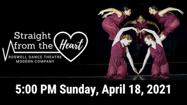 Straight from the Heart: Sunday 4/18/...