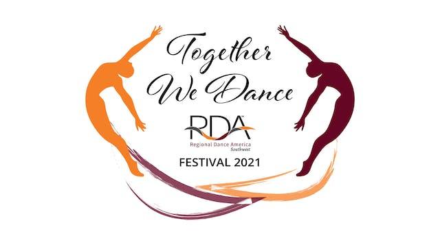 2021 RDA Southwest Emerging Choreogra...