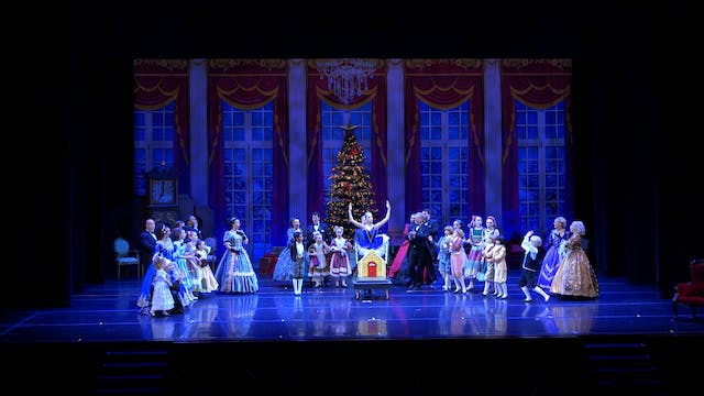 Roswell Dance Theatre: The Nutcracker Friday 11/29/2019 2:00 PM