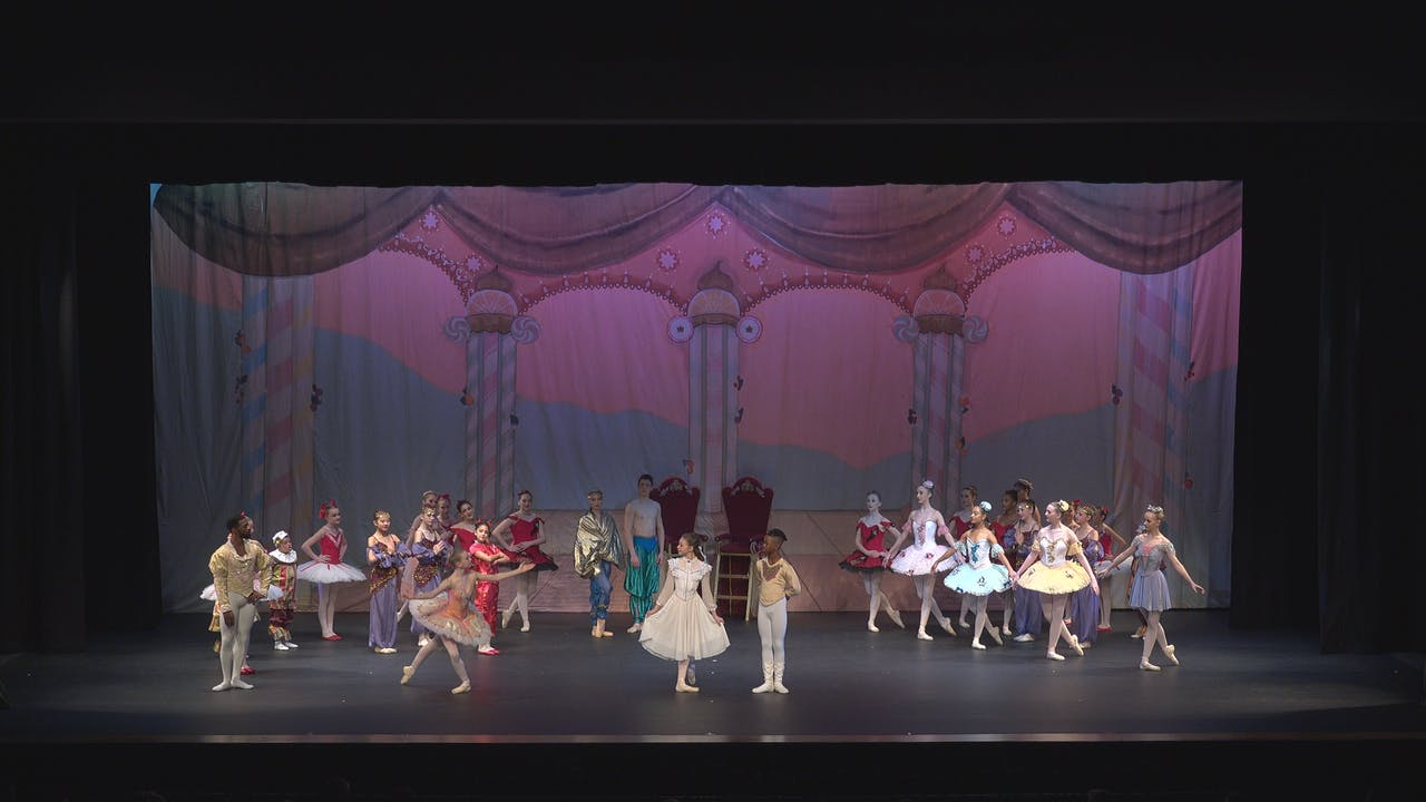 Metropolitan Ballet Theatre: The Nutcracker
