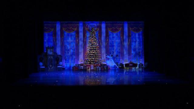 Roswell Dance Theatre: The Nutcracker Sunday 12/8/2019 2:00 PM