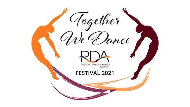 2021 RDA Southwest Gala Performance