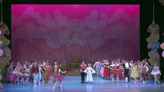 Northeast Atlanta Ballet: The Nutcrac...