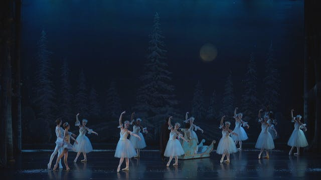 Gwinnett Ballet Theatre: The Nutcracker Sat 12/19/2020 2:00 PM