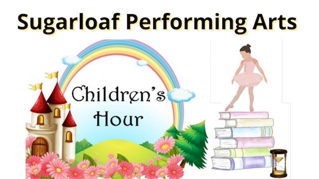 Sugarloaf Performing Arts 11:30 AM Saturday, May 22 DVD image file