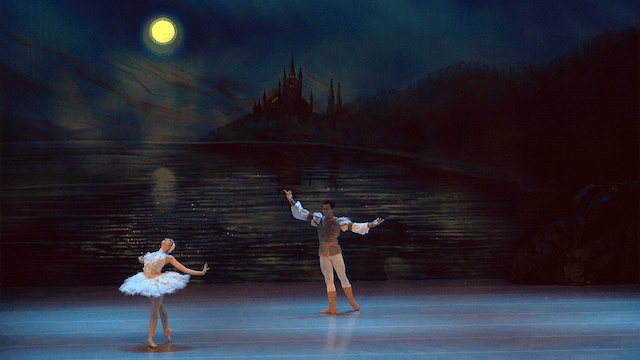 Northeast Atlanta Ballet: Swan Lake S...