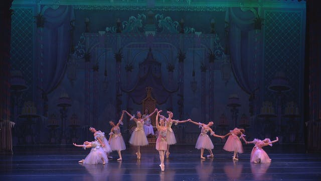 Gwinnett Ballet Theatre: The Nutcracker Sun 12/20/2020 2:00 PM