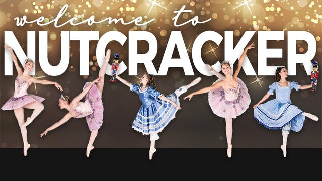 RDT: The Nutcracker 12/5/2020 8pm (Cast 1)