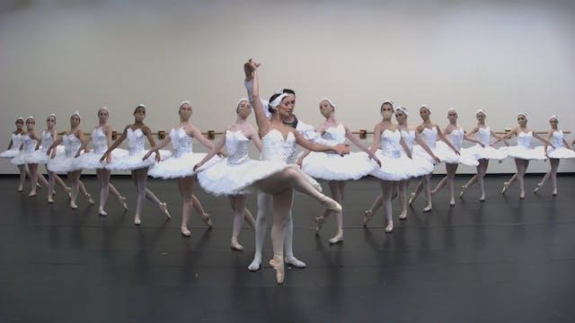 Swan Lake Showcase Saturday 4/24/2021 2:00 PM