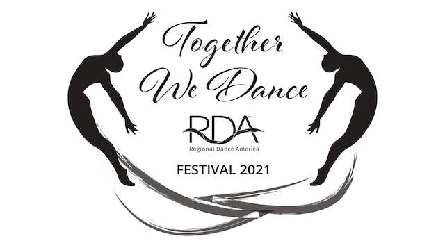 Together We Dance RDA 2021 Festival