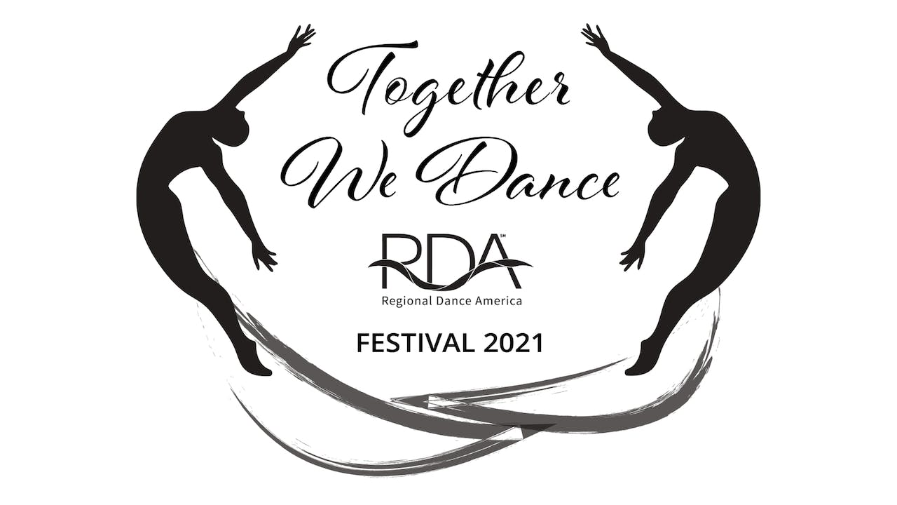 Together We Dance RDA 2021 Festival