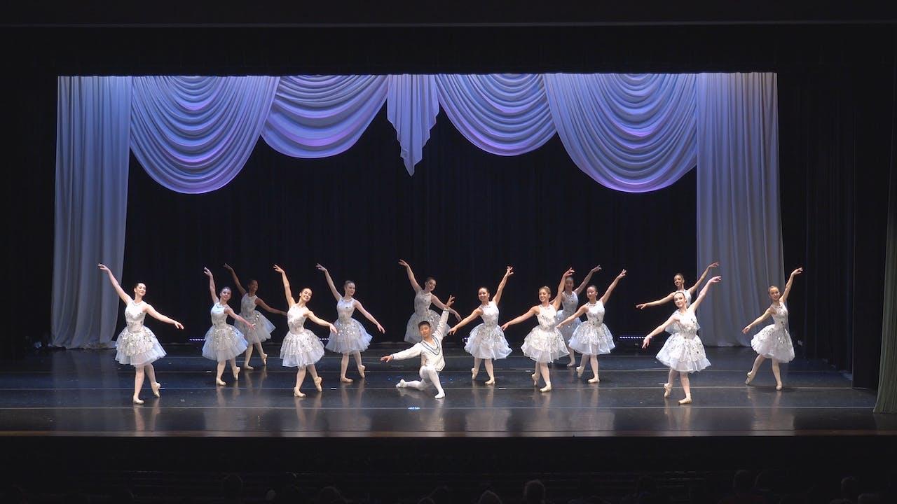 NADA 2018 Recital: All Shows