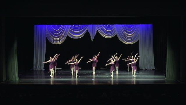 NADA 2018 Recital Show Three 5/27/2018 3:30 pm