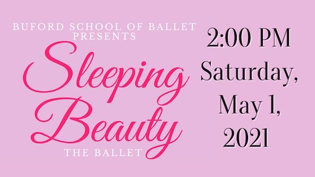 Sleeping Beauty 5/1/2021 2:00 PM DVD image file