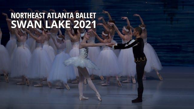 Swan Lake LIVE! 03/13/2021 7:30 PM
