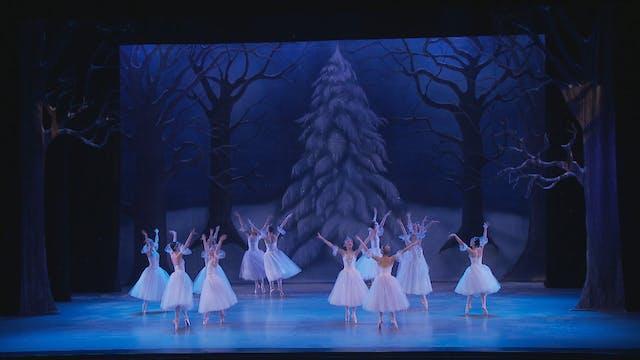 Northeast Atlanta Ballet: Rent The Nutcracker!