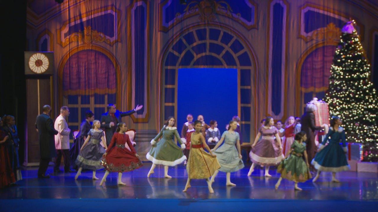 Atlanta Dance Theatre: Rent The Nutcracker 2020!