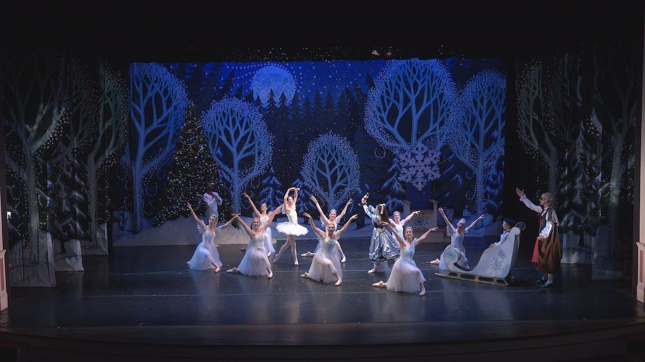 Gainesville Ballet presents The Nutcracker 2019