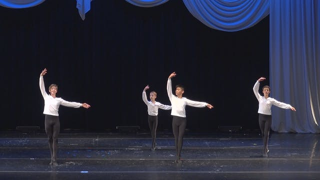 NADA 2018 Recital Show Three 5/27/2018 3:30 pm (Act One)