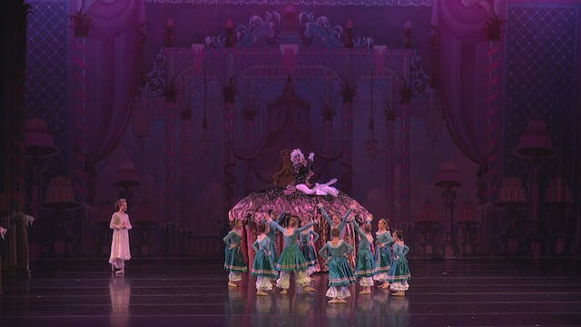 Gwinnett Ballet Theatre: The Nutcracker Sat 12/19/2020 7:30 PM