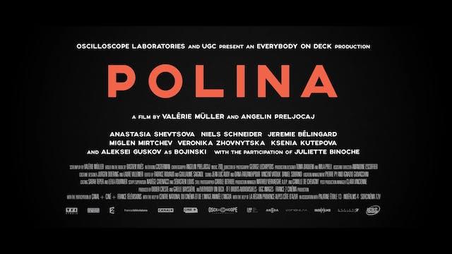 Polina Trailer