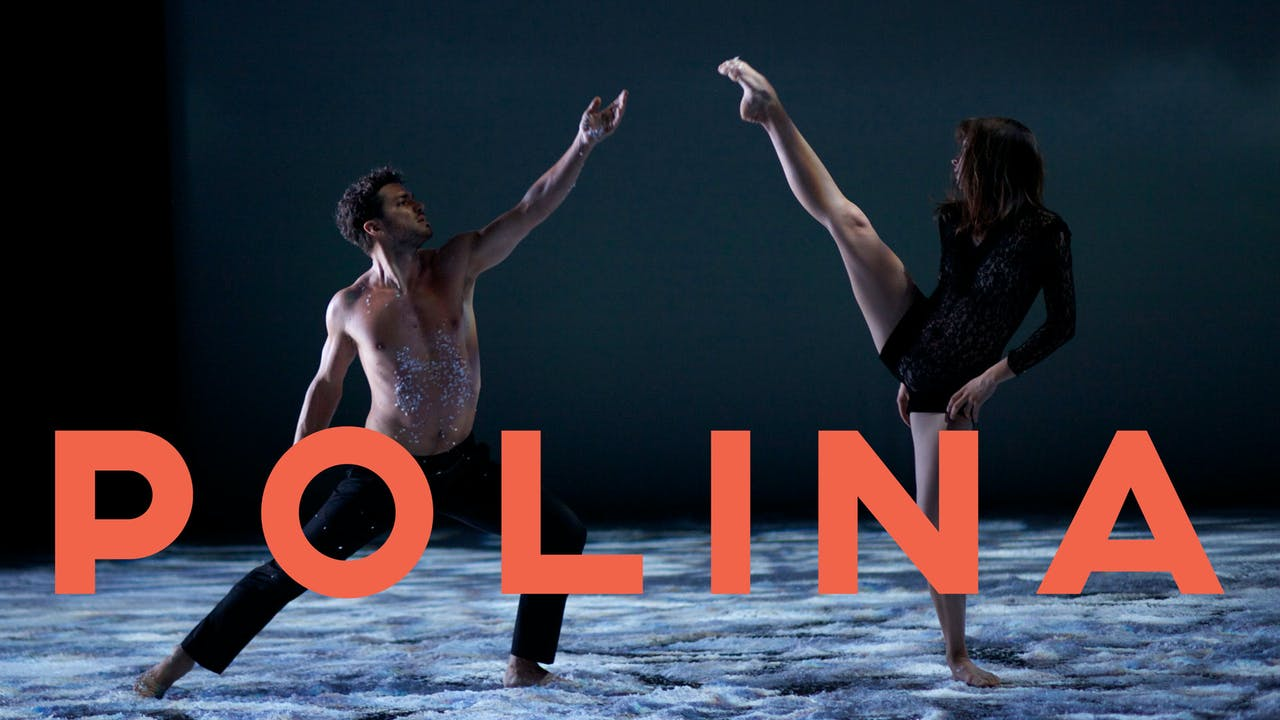 Polina - a film by Valérie Müller & Angelin Preljocaj
