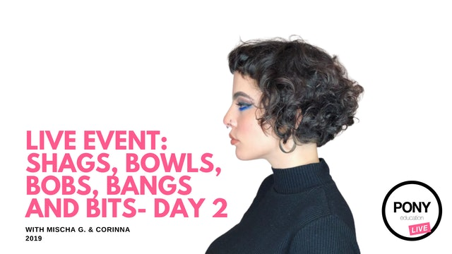 LIVE FOOTAGE: SHAGS & BOWLS & BOBS & BANGS & BITS Live Stream Day 2