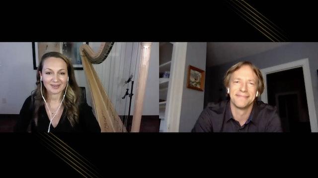 Pre-Concert Conversation: La mer