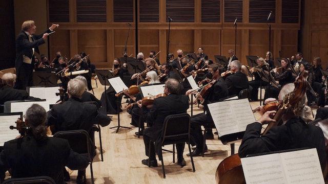 Digital Classical Concert: Eckart Conducts Beethoven