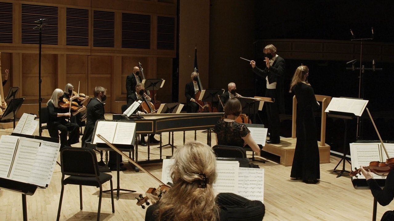 2020-21 Classical Concerts