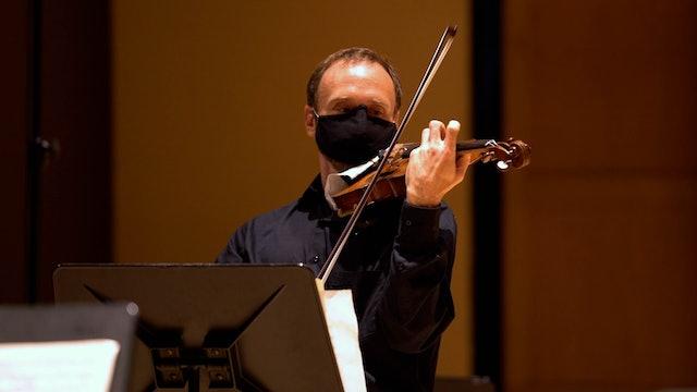 Mendelssohn: Octet in E-flat major