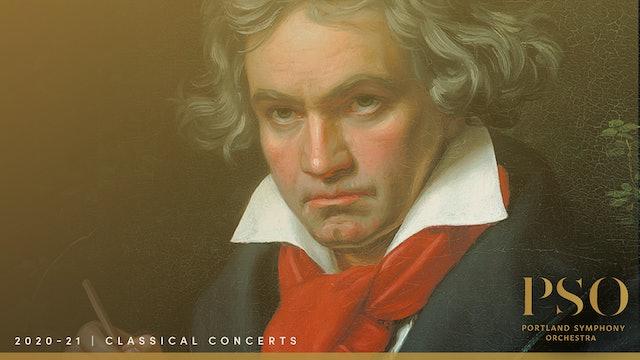 Eckart Conducts Beethoven