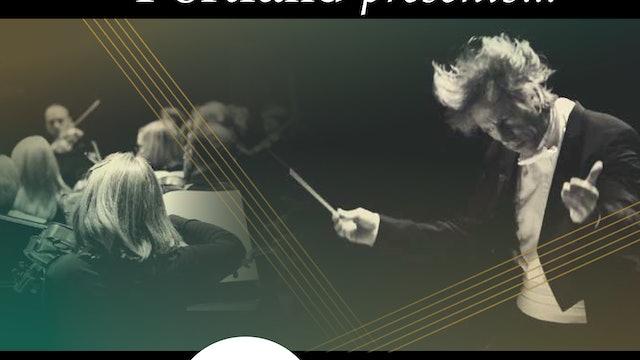 Portland Presents March Concerts Program Book