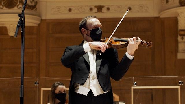 Digital Classical Concert: Charles Dimmick Plays Mozart