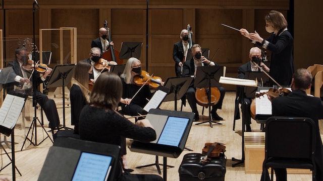 Digital Classical Concert: Mahler's Fourth