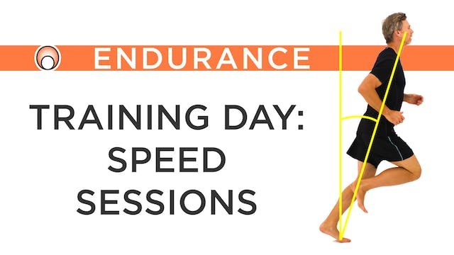 Training Day: Speed Sessions