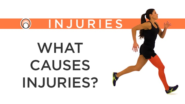 What causes injuries?