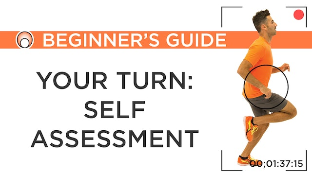 Your Turn - Self Assessment
