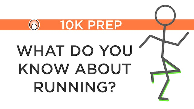 What do you know about Running?