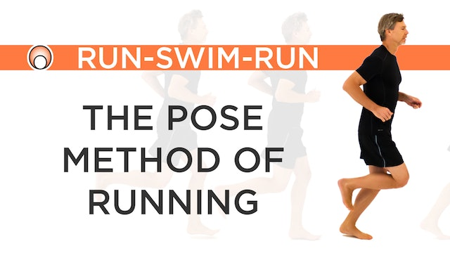 The Pose Method of Running